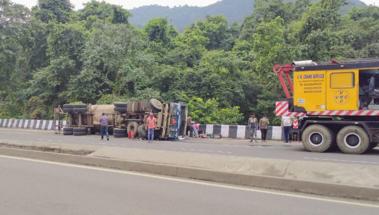 karnala gas tanker accident