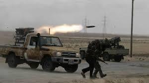 लिबियामध्ये ७ भारतीयांचे अपहरण