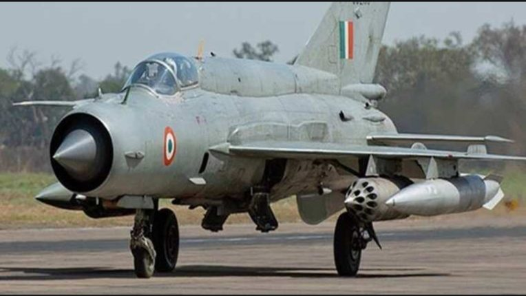 Indian Air Force Day 2020 the pride and glory of the Air Force