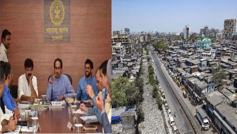 उपकरप्राप्त इमारती आणि झोपडपट्टी पुनर्विकासाबाबत मुख्यमंत्री उद्धव ठाकरे यांच्याकडे बिल्डर्स असोसिएशन ऑफ इंडियाने दिला योगदानाचा प्रस्ताव