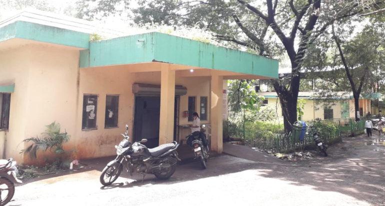 murbad hospital