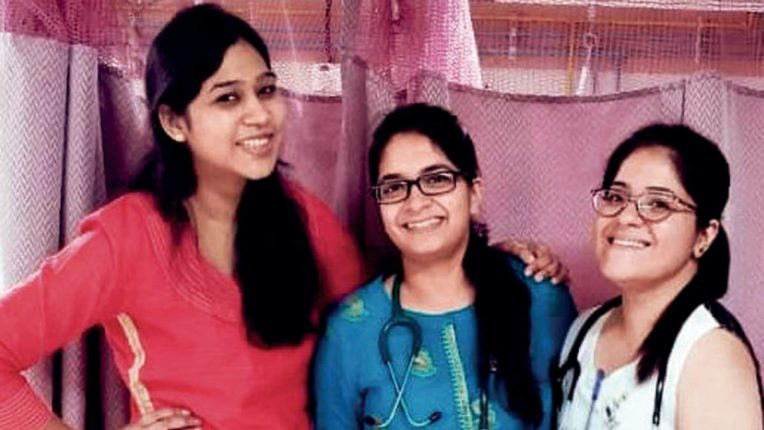 payal tadvi suicide sc allows accused docs to study at nair hospital