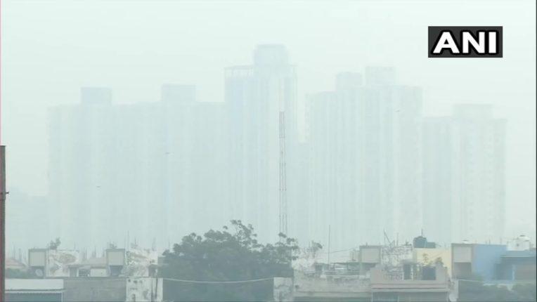 सावधान! वाढत्या प्रदूषणाचा विळखा घट्ट होतोय… राज्यातील नागरिकांचे आयुर्मान सरासरी तीन वर्षांनी घटले