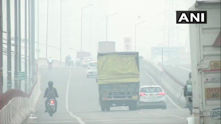 प्रदूषित भागात कोरोना रुग्ण अधिक : विविध संस्थांचे संशोधन ; राज्यात पुणे, मुंबई संवेदनशील शहरे