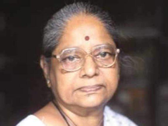 social activist pushpa bhave passes away in mumbai