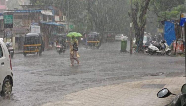 चक्रीवादळ, गारपीटसह पाऊस पडण्याची शक्यता ; पुढील २ दिवस पावसाचे सावट कायम