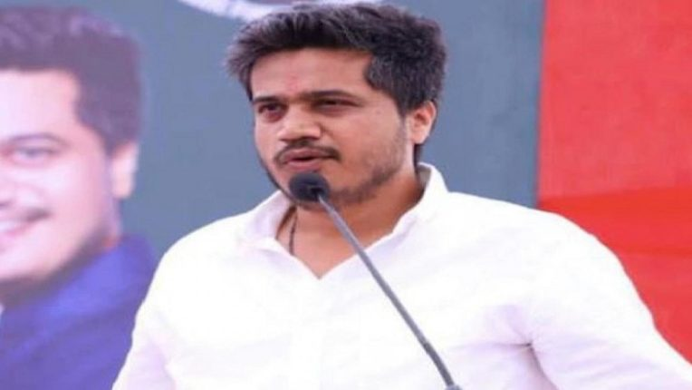 rohit pawars push bjp corporators join ncp