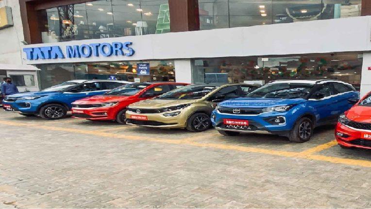 पाच सीएनजी कारची यावर्षी बाजारात होणार एन्ट्री; मारुती आणि टाटासह गाड्या होतील लाँच