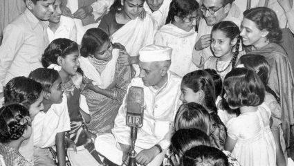 pandit-jawaharlal-nehrus-birth-anniversary-