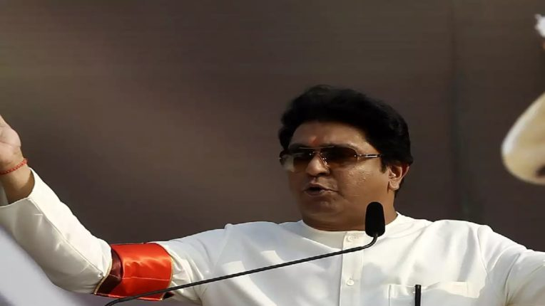 Raj Thackeray orders MNS to fight for Gram Panchayat elections