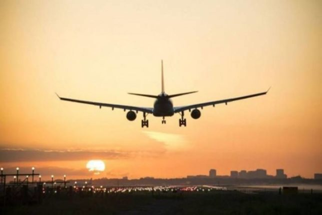 कोल्हापूर-अहमदाबाद विमानसेवा शनिवारपासून सुरू