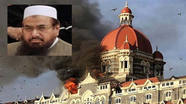 Pakistan's hypocrisy Hafiz Saeed, mastermind of 26-11 Mumbai terror attacks, gets VIP treatment in Pakistan; He was released from prison before serving his sentence