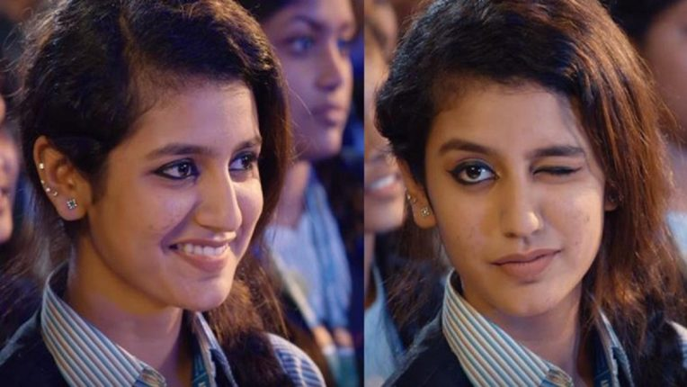 Do you remember Priya Prakash Warrior who injured everyone with her hearty blink of an eye? Her new video is making waves on social media