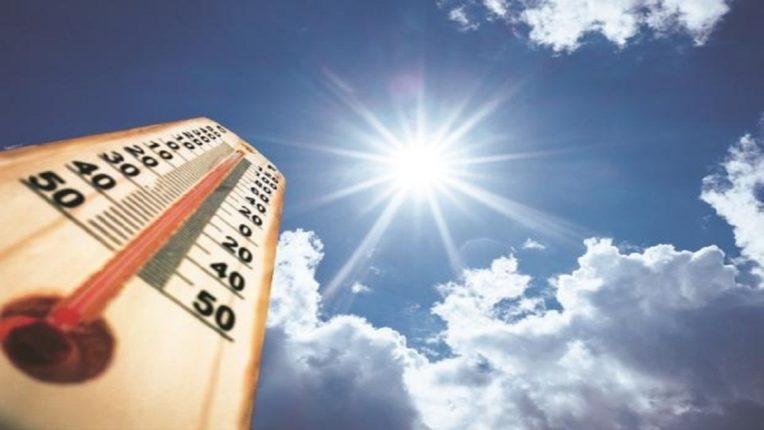 राज्यात पुढील २ दिवस उष्णतेची लाट, हवामान विभागाचा अंदाज, विदर्भाला जाणवणार अधिक कडाका