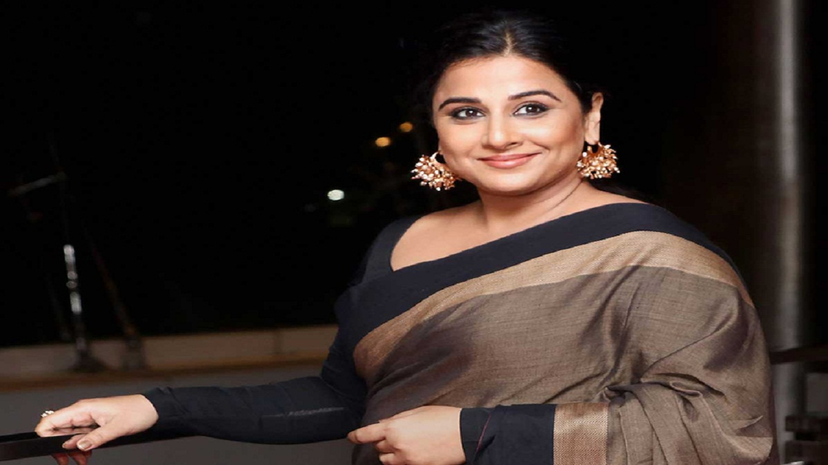Refusing the minister for dinner cost actress Vidya Balan dearly; Shooting of 'Lioness' movie stopped