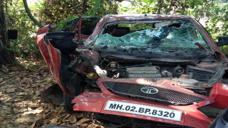 accident in raigad