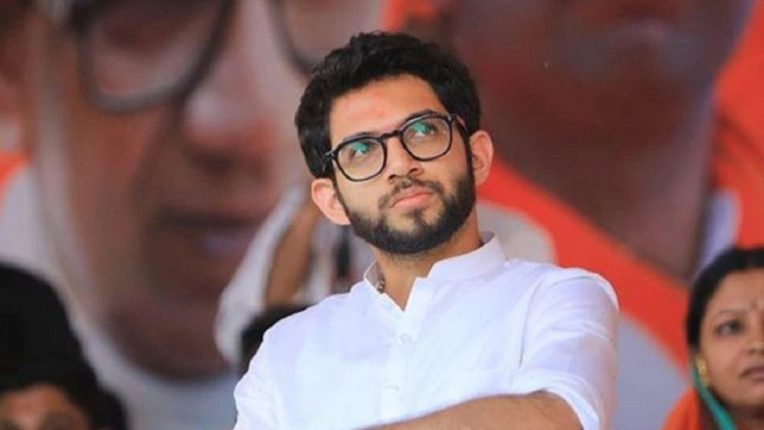 The Association of Resident Doctors read out the difficulties before Aditya Thackeray