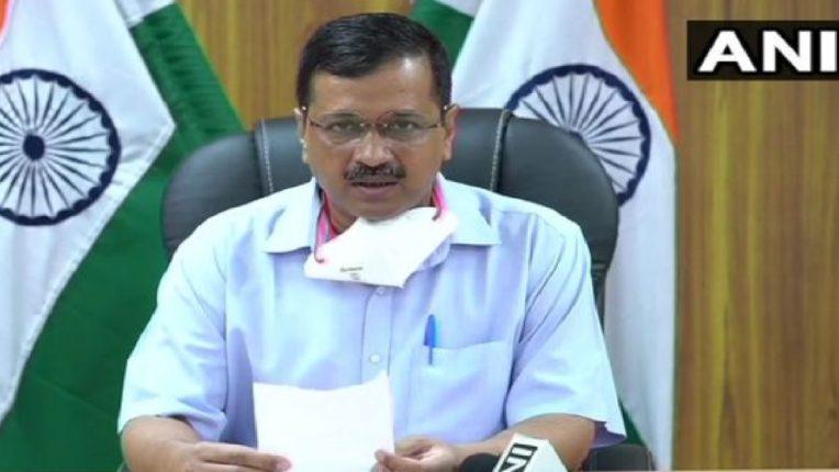 केंद्रीय गृहमंत्रालयाच्या आदेशानंतर मुख्यमंत्री अरविंद केजरीवाल दिल्ली पोलिसांच्या नजरकैदेत ; आम आदमी पार्टीचा आरोप