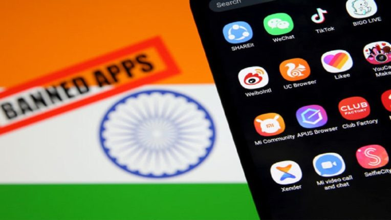India's digital strike China makes serious allegations against India after government bans 43 Chinese apps