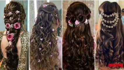 bridal hairstyle 2020 (1)