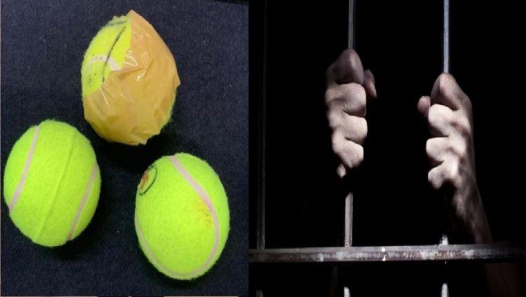 धक्कादायक! टेनिस बॉल कापून त्यात भरला गांजा आणि.., जाणून घ्या काय आहे प्रकार?
