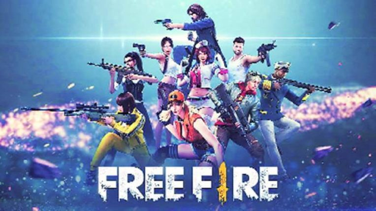 Disputes over playing free fire games in mobile; Beating children who play games