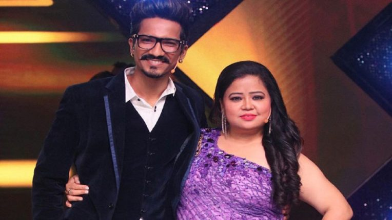 Admit your mistake; Comedian Johnny Lever's reaction to the Bharti Singh drugs case