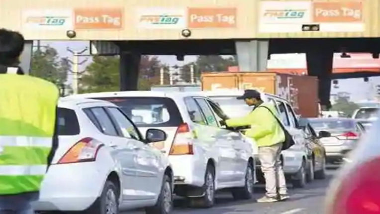 beware fast tag lanes double toll collection november 2020
