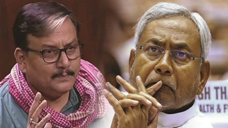How to become CM by winning 40 seats? RJD leaders question Nitish Kumar