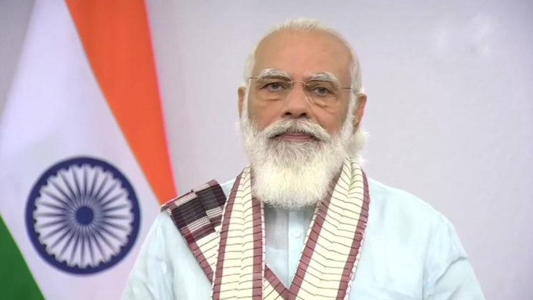 आत्मनिर्भरतेकडे भारताची वाटचाल सुरु, जगालाही भारताकडून अपेक्षा – नरेंद्र मोदी