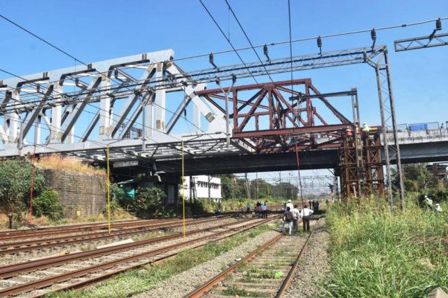 patri bridge