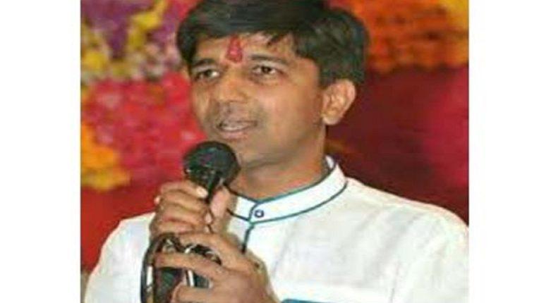 BJP MLA Prashant Bamb charged with embezzling crores; Bamb revelation