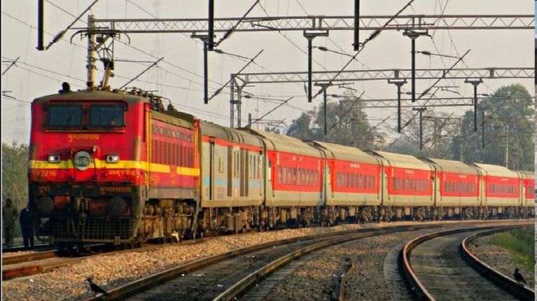 Find out why the increased speed of the Capital Express, at the urging of the army
