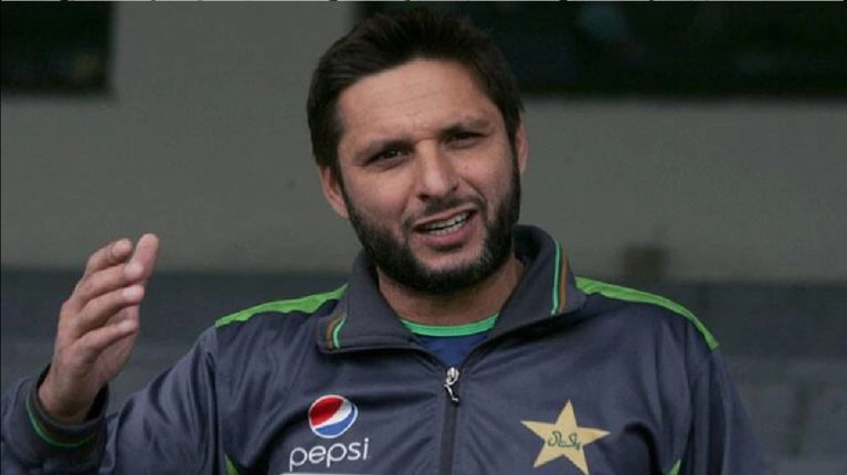 The Indian team will make a strong comeback Shahid Afridi said, Shahid Afridi said