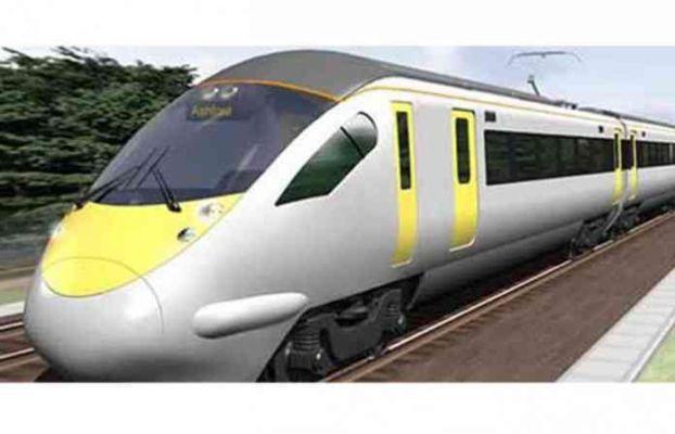 रेल्वे बोर्डाचा प्लॅन 'बी' ; बुलेट ट्रेन वापी ते अहमदाबाद धावणार