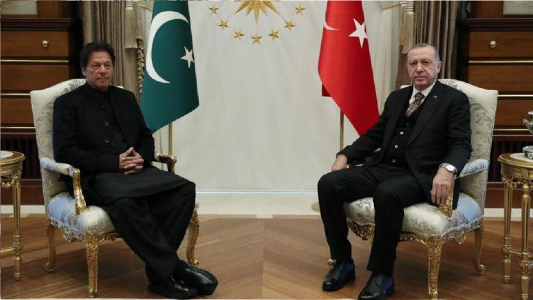 pakistan pm and turkish pm