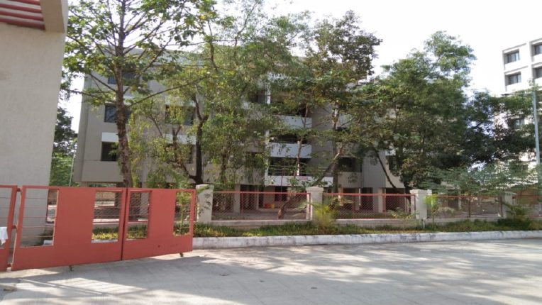 mahad police house