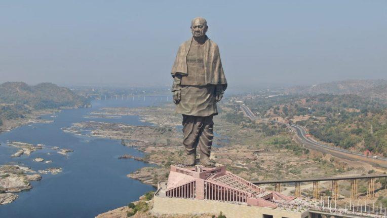 5.4 crore fraud in 'Statue of Unity'