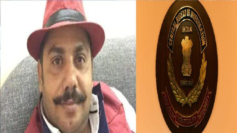 CBI arrests BJP corporator,