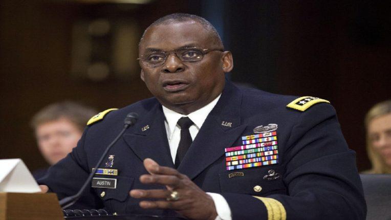 Retired Army Lt. Gen. Lloyd Austin has been named Secretary of Defense