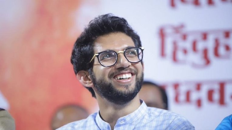 Donate blood; Get a kilo of chicken for free! Unique offer in Aditya Thackeray's constituency