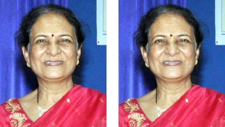 डॉ. रजनी इंदुलकर
