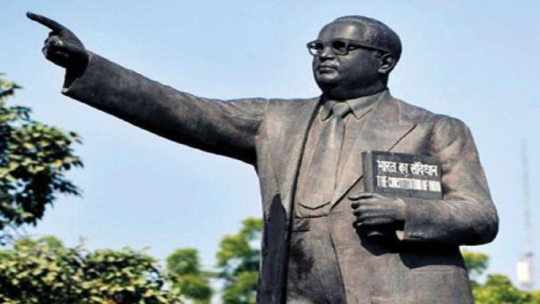 कल्याण पूर्वेत उभे राहणार डॉ. बाबासाहेब आंबेडकरांचे पूर्णाकृती स्मारक, नगरविकास विभागाकडून ५ कोटी मंजूर