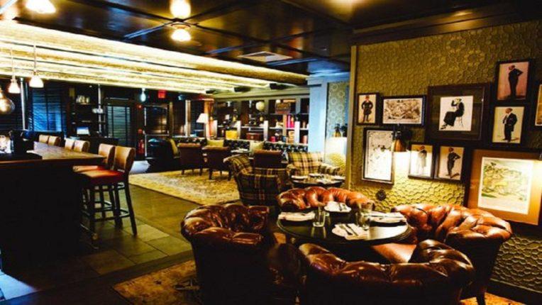 रेस्टॉरंट आणि बारचालकांचा हॅप्पी इयर एंड, सरकारनं दिली ही खुशखबर…