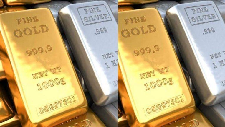 सराफ बाजारात सोन्याच्या किमती ५० हजारांच्या पार; चांदीच्या दरातही मोठी वाढ