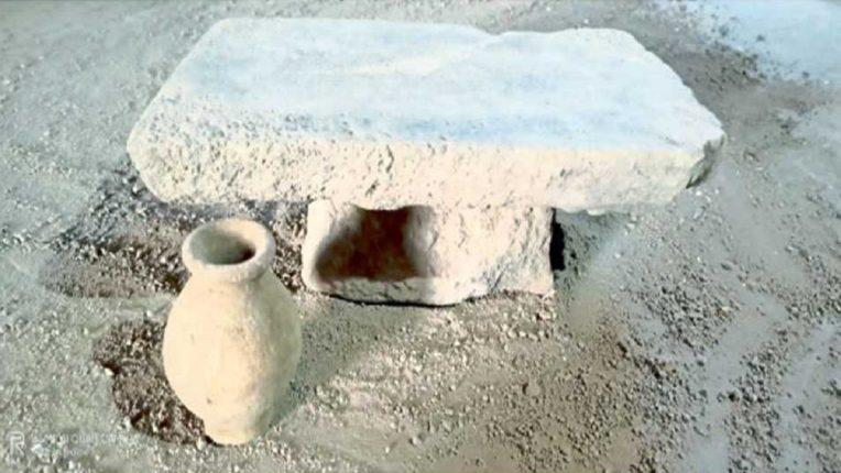 satavahana pottery found in junnar pune nrvb