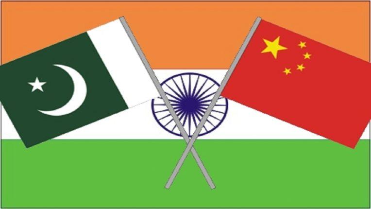 चीन आणि पाकिस्तान एकत्र करू शकतात हल्ला, १५ दिवसांच्या युद्धासाठी भारताकडूनही जय्यद तयारी