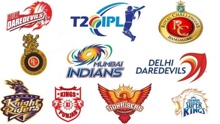 IPL टीम Logo's Photo