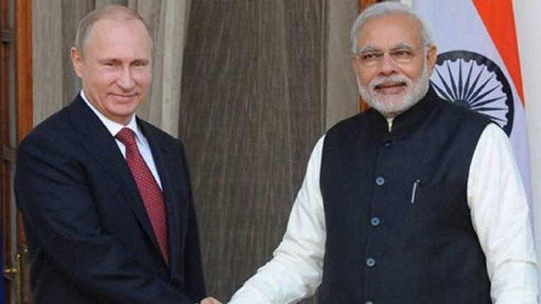 रशियाचे अमेरिकेला टोमणे, भारताला इशारे, पाश्चिमात्य देशांपासून जपून राहण्याचा सल्ला