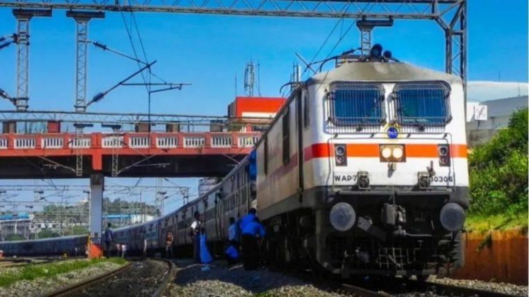 भारतीय रेल्वेने ३१ जानेवारीपर्यंत 'या' गाड्या रद्द केल्या; येथे पहा संपूर्ण यादी